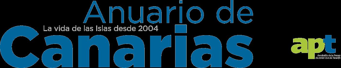 Anuario de Canarias